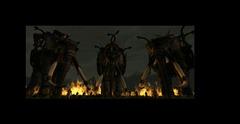 Boss Raid Le trône du Seigneur de la Terreur