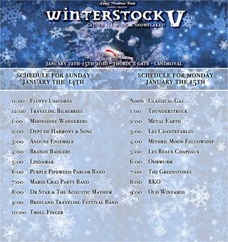 Winterstock 2018