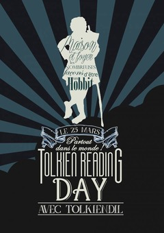 Les animations du Tolkien Reading Day 2018