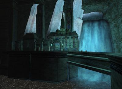 Le Palais de Thorin