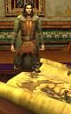 Aragorn carte 1