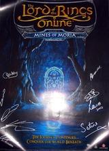 JeuxOnLine célèbre le premier anniversaire du Seigneur des Anneaux Online