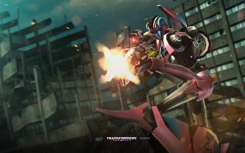 Transformers Universe - Transformers Universe s'annonce en bêta et dévoile ses méchas