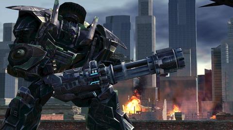 Transformers Universe - Transformers Universe en « situation précaire »