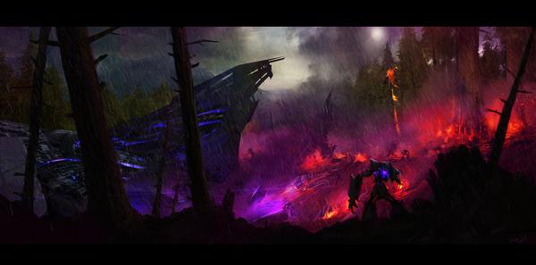 [Jeu vidéo] MMO sur PC ― Transformers Universe par Jagex | Transformers Online (2017) - Page 2 49164