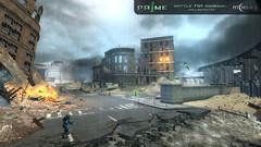 Le studio Pitchblack Games abandonne le développement de Dominus