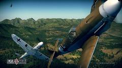 World of Planes devient War Thunder et recrute des testeurs