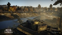 Une seconde vague d'invitations pour la bêta de War Thunder: Ground Forces