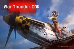 War Thunder lance son éditeur de cartes et missions
