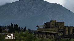 Lancement de la bêta fermée de War Thunder: Ground Forces