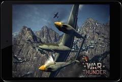 War Thunder prend son envol sur mobiles