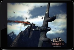 War Thunder Mobile