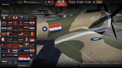 Trop de conflits politiques et War Thunder range ses drapeaux (dans sa boutique)