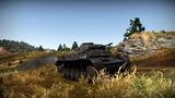 Six nouveaux tanks pour la bêta de War Thunder: Ground Forces