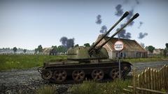 Améliorer l'expérience de jeu avec les tanks sur War Thunder 1.43