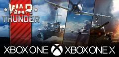War Thunder annoncé sur Xbox One