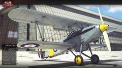 War Thunder piloté avec l'Oculus Rift