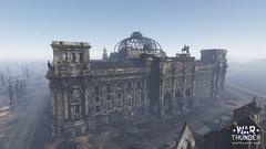 La bataille de Berlin, une page d'histoire sur War Thunder