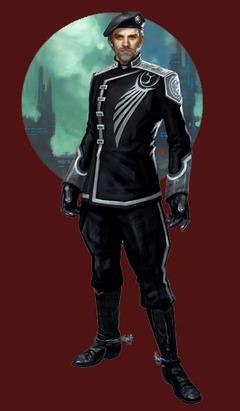 E3: Richard Garriott - De Seigneur à Général
