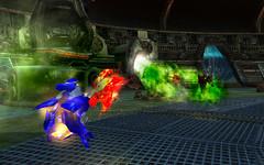 Les nouvelles du vendredi de NCSoft - 17 oct. 2008
