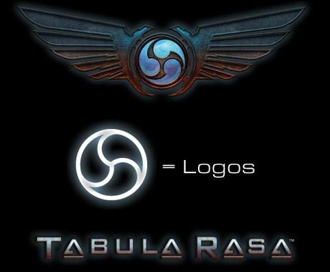 Dévoilement des deux logos exclusifs à TR-JOL / Le Sanctuaire !