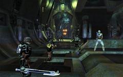 Capture d'écran de la semaine #33: Infiltration !