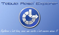 Présentation de Tabula Rasa Explorer