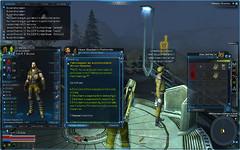 Les nouvelles du vendredi de NCSoft - 25 juil. 08