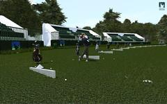 OnNet mise sur le réalisme avec Tour Golf Online
