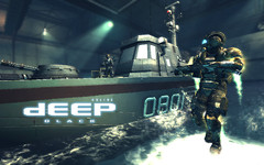 Biart Studio dévoile Deep Black Online