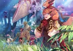 G-Star 2014 - Peria Chronicles esquisse à nouveau son gameplay réellement ouvert et créatif