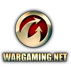 Logo de Wargaming.Net