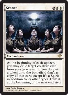 Dark Ascension continue d'être dévoilé