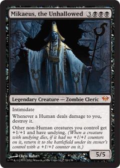 Les cartes Dark Ascension de ce début de semaine
