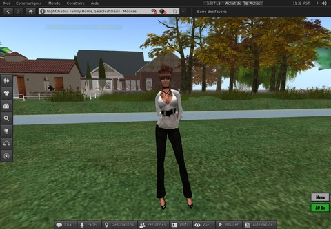 La version 3.2 du viewer Second Life devient la version officielle