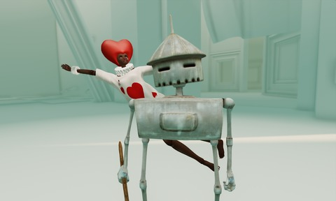 Second Life - Linden Lab vous offre un cadeau pour la St Valentin