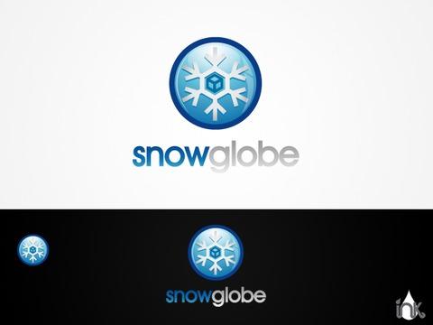 Logo Snowglobe sorti gagnant du concours