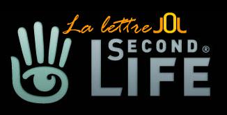 Second Life - Édition d'avril de la lettre JeuxOnline