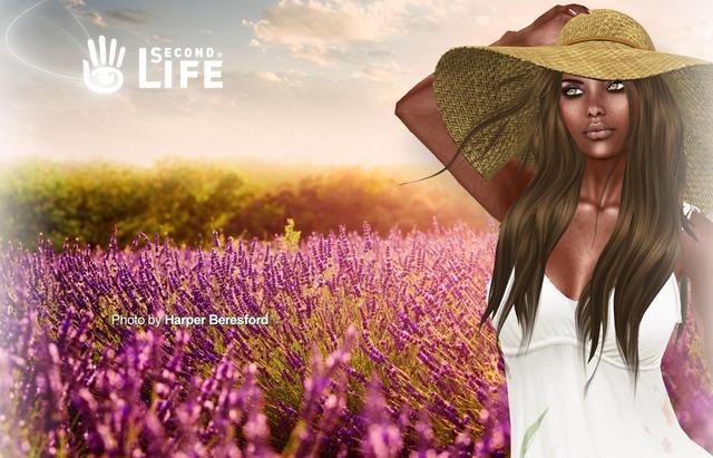 Site officiel Second Life
