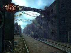 GC 2012 - Black Gold précise son gameplay et s'annonce pour l'été 2013