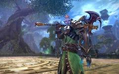 La sauvagerie du Beastmaster de Black Gold Online