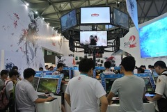 ChinaJoy 2013 : Guild Wars 2