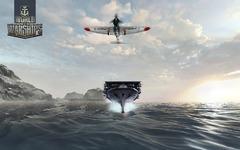 Wargaming à l'E3 2013 : la trilogie World of... et un premier jeu console
