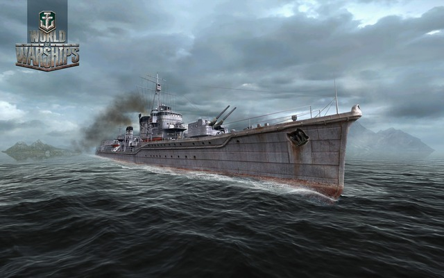 Images de World of Warships
