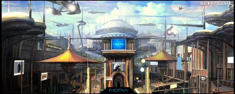 GC 2011 : Seven Core s'annonce en version européenne