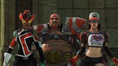 PAX Prime 2011 : Super MNC descend dans l'arène des MOBA