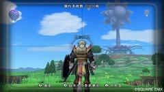 Dragon Quest X prend la pose et envisage l'avenir