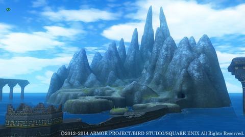 Dragon Quest X version 2.3