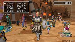 Le cours de Square-Enix perd 10% après l'annonce de Dragon Quest X