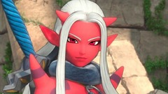 Dragon Quest X Online en démo (japonaise) sur PC